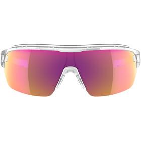 adidas Zonyk Aero Pro Glasses L crystal shiny/lst vario purple